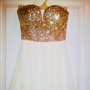 Windsor event gown